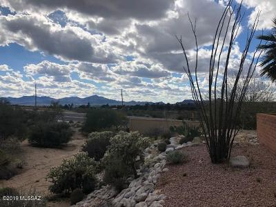Tucson Residential Lots & Land For Sale: 8355 N La Cholla Boulevard #1-4