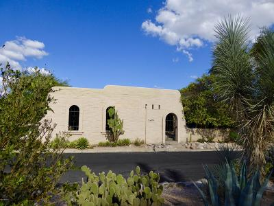 Tucson Townhouse Active Contingent: 5258 N Tigua Drive