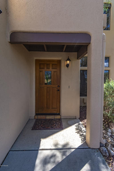 Oro Valley Rental For Rent: 1650 E Deer Shadow Lane