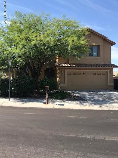 Single Family Home For Sale: 9260 S Ravens Roost Court
