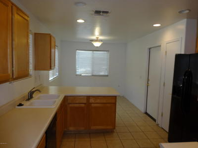 Tucson Single Family Home For Sale: 7234 S Millers Tale Drive