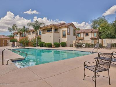 Tucson Condo For Sale: 2550 E River Road #15106