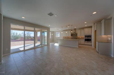 Pima County Single Family Home For Sale: 7655 W Laurel Lane N