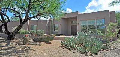 Pima County Single Family Home For Sale: 3114 N Fennimore Avenue