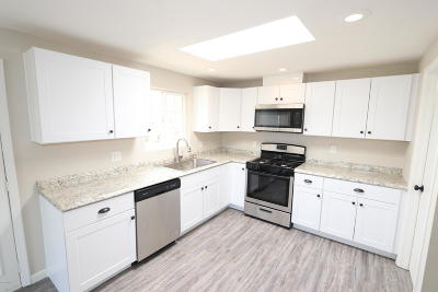 Pima County Single Family Home For Sale: 4561 E 31st Street