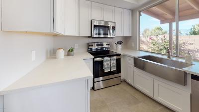 Tucson Single Family Home For Sale: 8951 E Old Spanish Trail