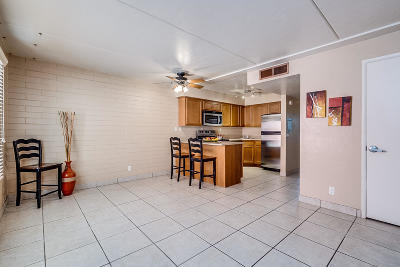 Tucson Condo For Sale: 55 N Cherry Avenue #106