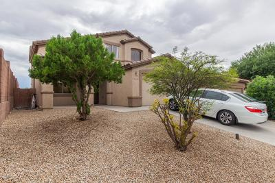 Single Family Home For Sale: 7464 E Fair Meadows Loop