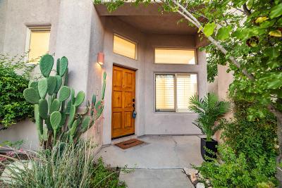 Tucson Single Family Home For Sale: 209 E Calle Zavala