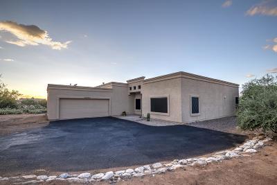 Vail Single Family Home For Sale: 13754 E Placita Copechi