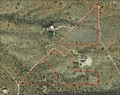 Residential Lots & Land For Sale: S Great Horned Owl Way