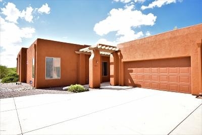 Tucson Single Family Home For Sale: 7756 S Galileo Lane