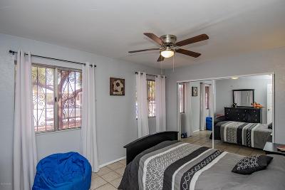 Tucson Single Family Home For Sale: 2162 E Wedwick Street