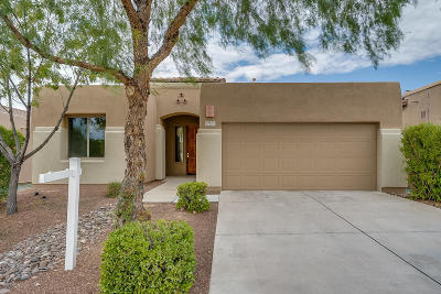 Vail Single Family Home For Sale: 10452 S Frontier Ranch Place