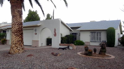 Green Valley Single Family Home For Sale: 624 W Rio Altar