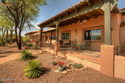Tucson Single Family Home For Sale