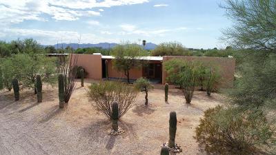 Tucson AZ Single Family Home For Sale: $272,500