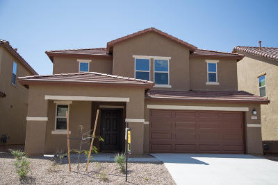 Pima County Single Family Home For Sale: 8527 W Pelican Place