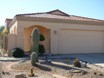 Pima County Single Family Home For Sale: 202 N Royal Bell Drive