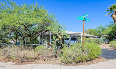 Tucson Single Family Home For Sale: 101 N Avenida Carolina