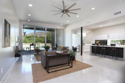 Tucson Single Family Home For Sale: 5780 N Calle De Los Camarones