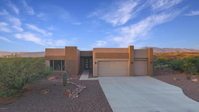 Vail Single Family Home For Sale: 14569 E Sands Ranch Road