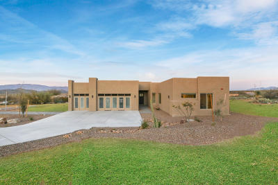 Vail Single Family Home For Sale: 14499 East Sands Ranch Road