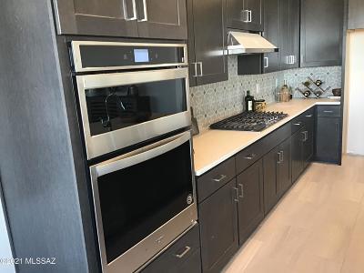 Vail Single Family Home For Sale: 10265 E Ocotillo Rim Trail