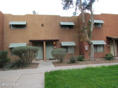 Tucson Condo For Sale: 2950 N Alvernon Way #6104