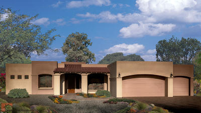 Vail Single Family Home Active Contingent: 14643 E Roadrunner Fast Place