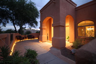 Oro Valley Single Family Home Active Contingent: 12311 N Tall Grass Drive