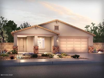 Tucson Single Family Home For Sale: 3031 W Willow Moon Trail