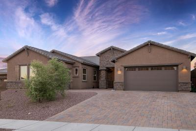 Oro Valley Single Family Home For Sale: 734 W Aviator Crossing Drive