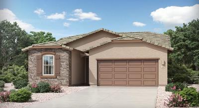 Vail Single Family Home For Sale: 10344 S Cienega Knolls Loop