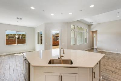 Oro Valley Single Family Home For Sale: 13395 N Cape Marigold Drive