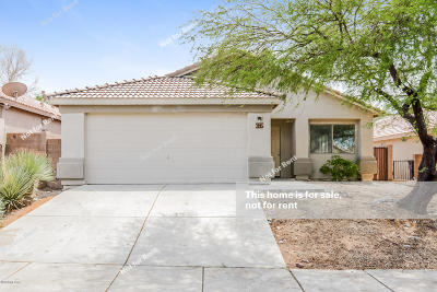 Vail Single Family Home For Sale: 672 S Painted River Way