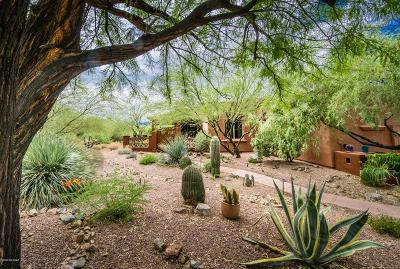 Sahuarita Single Family Home Active Contingent: 2632 E Reata Ridge Place