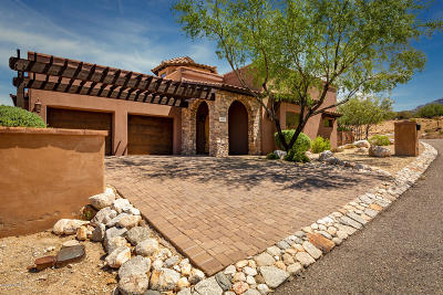 Oro Valley Single Family Home For Sale: 2551 Della Roccia Court