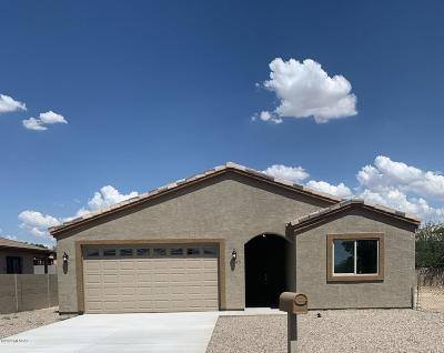 Tucson Single Family Home For Sale: 6945 S 8th Avenue