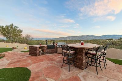 Vail Single Family Home Active Contingent: 9021 S Lanai Lane