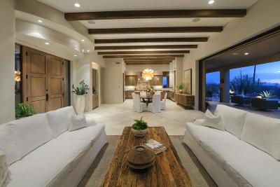 Marana Single Family Home For Sale: 6342 W Sunlit Bridge Place