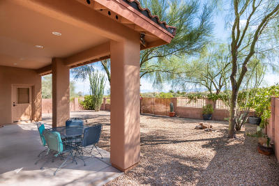 Vail Single Family Home For Sale: 10425 E Observatory Drive