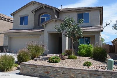 Vail Single Family Home Active Contingent: 12375 E Camino Ambato