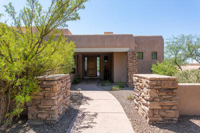 Marana Single Family Home For Sale: 14206 N Gallery Place