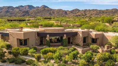Oro Valley Single Family Home For Sale: 1205 W Weathered Stone Place