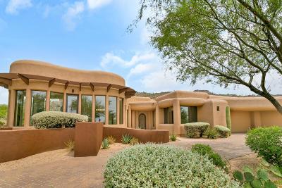 Marana Single Family Home For Sale: 4863 W Dove Nest Place