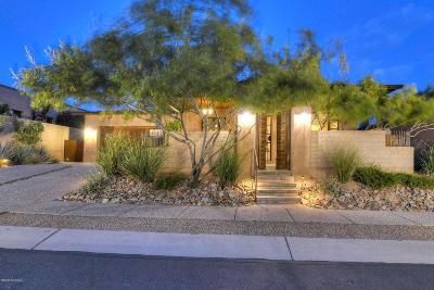 Marana Single Family Home For Sale: 11620 N Adobe Village Place