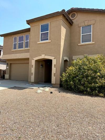 Vail Single Family Home Active Contingent: 10875 S Camino San Clemente