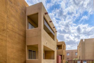 Tucson Condo For Sale: 1810 E Blacklidge Drive #1015