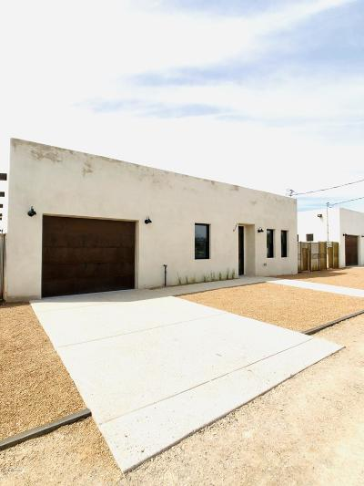 Tucson Single Family Home For Sale: 1010 S Russell Avenue